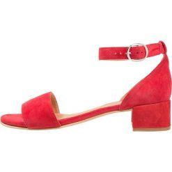Rzymianki damskie: Pavement NINNA Sandały red