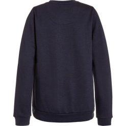 Element CORNELL CLASSIC  Bluza eclipse navy. Niebieskie bluzy chłopięce marki Element, z bawełny. W wyprzedaży za 152,10 zł.