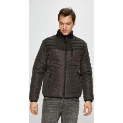 Brave Soul - Kurtka. Czarne kurtki męskie przejściowe marki Brave Soul, l, z poliesteru. W wyprzedaży za 139,90 zł.
