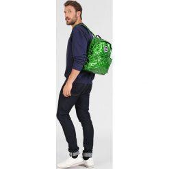 Plecaki damskie: Hype CRYSTAL Plecak green emerald