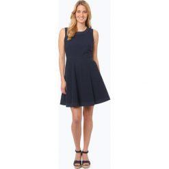 Marie Lund - Sukienka damska, niebieski. Niebieskie sukienki balowe Marie Lund, na co dzień, z haftami. Za 449,95 zł.