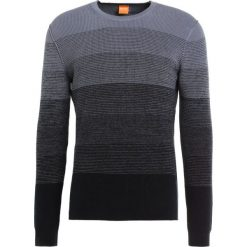 Kardigany męskie: BOSS CASUAL AKATRUSCO Sweter dark blue
