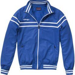 Kurtki sportowe męskie: Stag Comfort szkolenia kurtka – Mężczyźni – royal_s