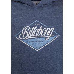 Billabong TSTREET Bluza z kapturem dark blue. Niebieskie bluzy chłopięce rozpinane marki Billabong, z bawełny, z kapturem. W wyprzedaży za 170,10 zł.