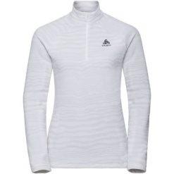 Odlo Bluza Odlo Midlayer 1/2 zip ALBULA - 592841. Bluzy sportowe damskie Odlo. Za 175,93 zł.
