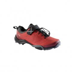 Buty Na Rower Mtb Mt 5. Brązowe buty skate męskie Shimano, rowerowe. W wyprzedaży za 199,99 zł.