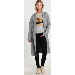 Bluzy damskie: H.I.S Bluza light grey melange