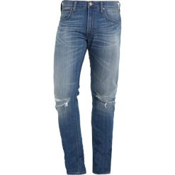 Spodnie męskie: Lee LUKE Jeansy Slim Fit slam damage
