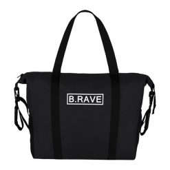 Torebki i plecaki damskie: Torba Diaper Bag Carry All black