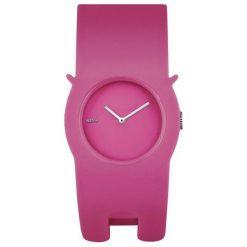 Zegarki męskie: Zegarek Neko różowy