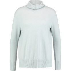 Swetry klasyczne damskie: Rosemunde Sweter puritan grey
