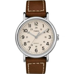 Biżuteria i zegarki męskie: Timex – Zegarek TW2R42400