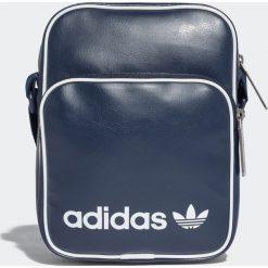 Torba adidas Mini Vintage Bag (CD6976). Szare torebki klasyczne damskie Adidas. Za 79,99 zł.