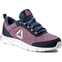 Buty Reebok - Speedlux 3.0 CN1435 Blue/Pink/Wht/Stl/Slvr. Fioletowe buty do biegania damskie marki KALENJI, z gumy. W wyprzedaży za 159,00 zł.