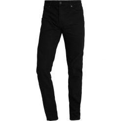 Jeansy męskie regular: Solid RYDER STRETCH Jeansy Straight Leg black