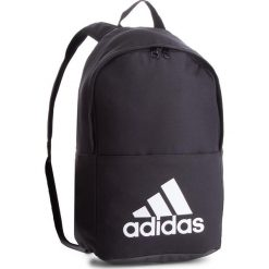 Plecaki męskie: Plecak adidas – Classic BP CF9008 Black/Black/White