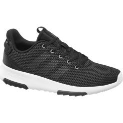 Buty męskie Adidas Cf Racer Tr adidas czarne. Czarne buty sportowe męskie marki Adidas, z kauczuku. Za 299,90 zł.