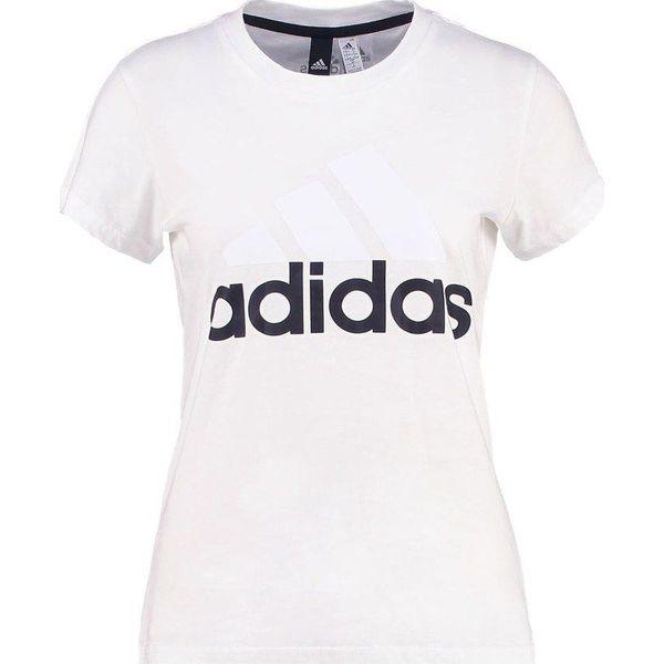 d8193718a211f Topy sportowe damskie Adidas - Promocja. Nawet -40%! - Kolekcja wiosna 2019  - myBaze.com