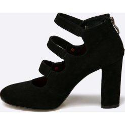 Buty ślubne damskie: CheBello - Czółenka