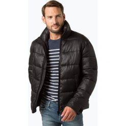 Diesel - Męska kurtka pikowana, czarny. Czarne kurtki męskie pikowane marki Diesel, m. Za 999,95 zł.