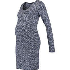 Sukienki hiszpanki: Noppies EMMA  Sukienka z dżerseju medium blue