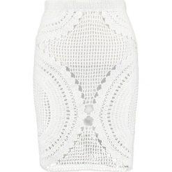 Minispódniczki: Ivyrevel OUD Spódnica mini white