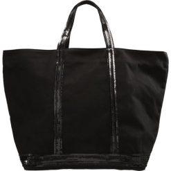 Shopper bag damskie: Vanessa Bruno CABAS MOYEN Torba na zakupy noir