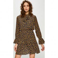 Haily's - Sukienka Marie. Brązowe sukienki Haily's, na co dzień, l, z elastanu, casualowe, mini, oversize. Za 89,90 zł.