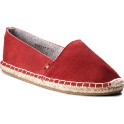 Tomsy damskie: Espadryle BIG STAR – AA274733 Red