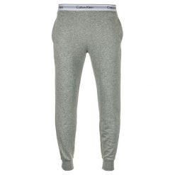 Calvin Klein Spodnie Dresowe Męskie L Szare. Szare spodnie dresowe męskie Calvin Klein, z dresówki. Za 289,00 zł.