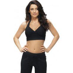 Spodnie dresowe damskie: Gwinner TOP DODA II Nair czarny r. S