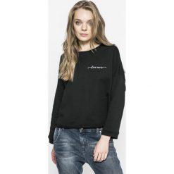 Bluzy rozpinane damskie: Diesel - Bluza
