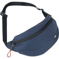 Dickies Hensley Torba na pas granatowy. Niebieskie torebki klasyczne damskie Dickies, w paski, duże. Za 99,90 zł.