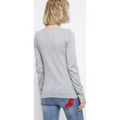 Swetry klasyczne damskie: Wrangler – Sweter