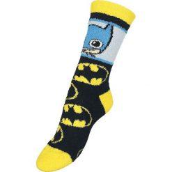 Skarpetki męskie: Batman Chibi Batman Skarpetki wielokolorowy