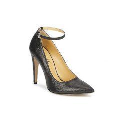 Czółenka Keyté  EVORA. Czarne buty ślubne damskie Keyté. Za 573,30 zł.