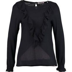 Bluzki asymetryczne: Rich & Royal Bluzka black
