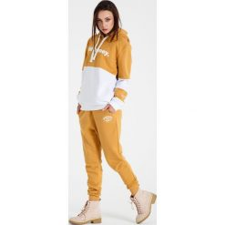 Bluzy rozpinane damskie: Naoko - Bluza Wold Honey x Edyta Górniak