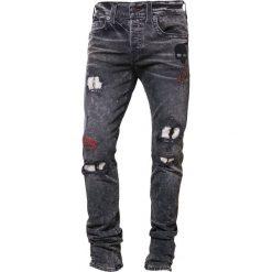 Spodnie męskie: True Religion ROCCO  Jeansy Slim Fit stone relic