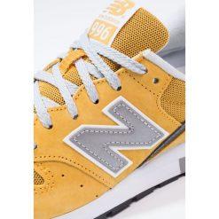 New Balance MRL996 Tenisówki i Trampki yellow. Żółte tenisówki damskie New Balance, z materiału. Za 509,00 zł.
