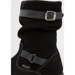 Primigi Śniegowce nero. Czarne buty zimowe chłopięce Primigi, z materiału. W wyprzedaży za 300,30 zł.