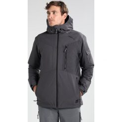 O'Neill Kurtka snowboardowa asphalt. Szare kurtki narciarskie męskie O'Neill, m, z materiału. W wyprzedaży za 671,20 zł.