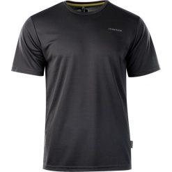 MARTES Koszulka męska Solan Dark Grey/Apple Green r. XL. Szare koszulki sportowe męskie marki MARTES, m. Za 30,36 zł.