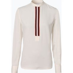 Calvin Klein Womenswear - Bluzka damska, beżowy. Brązowe bluzki sportowe damskie Calvin Klein Womenswear. Za 399,95 zł.