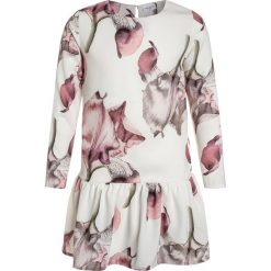 Sukienki dziewczęce: The New GISLE DRESS Sukienka letnia cloud dancer