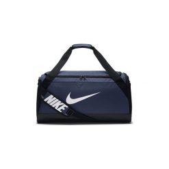 Torby sportowe Nike  Brasilia Tr Duffel Bag M BA5334-410. Czarne torby podróżne Nike. Za 119,99 zł.