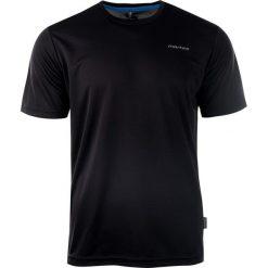 MARTES Koszulka męska Solan Black r. XL. Czarne koszulki sportowe męskie marki MARTES, m. Za 27,81 zł.