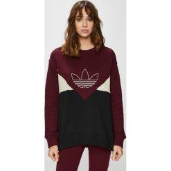 Bluzy damskie: adidas Originals - Bluza