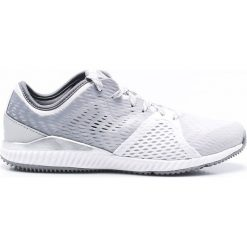 Adidas Performance - Buty. Szare buty sportowe damskie adidas Performance, z gumy. W wyprzedaży za 269,90 zł.