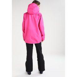 The North Face FUSE BRIGANDINE Kurtka snowboardowa pink fuse. Czerwone kurtki sportowe damskie marki The North Face, s, z materiału. W wyprzedaży za 2889,15 zł.